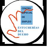 Estucherías del Duero Logo
