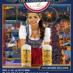 La Pícara Gastroteca participa en el II Oktoberfest