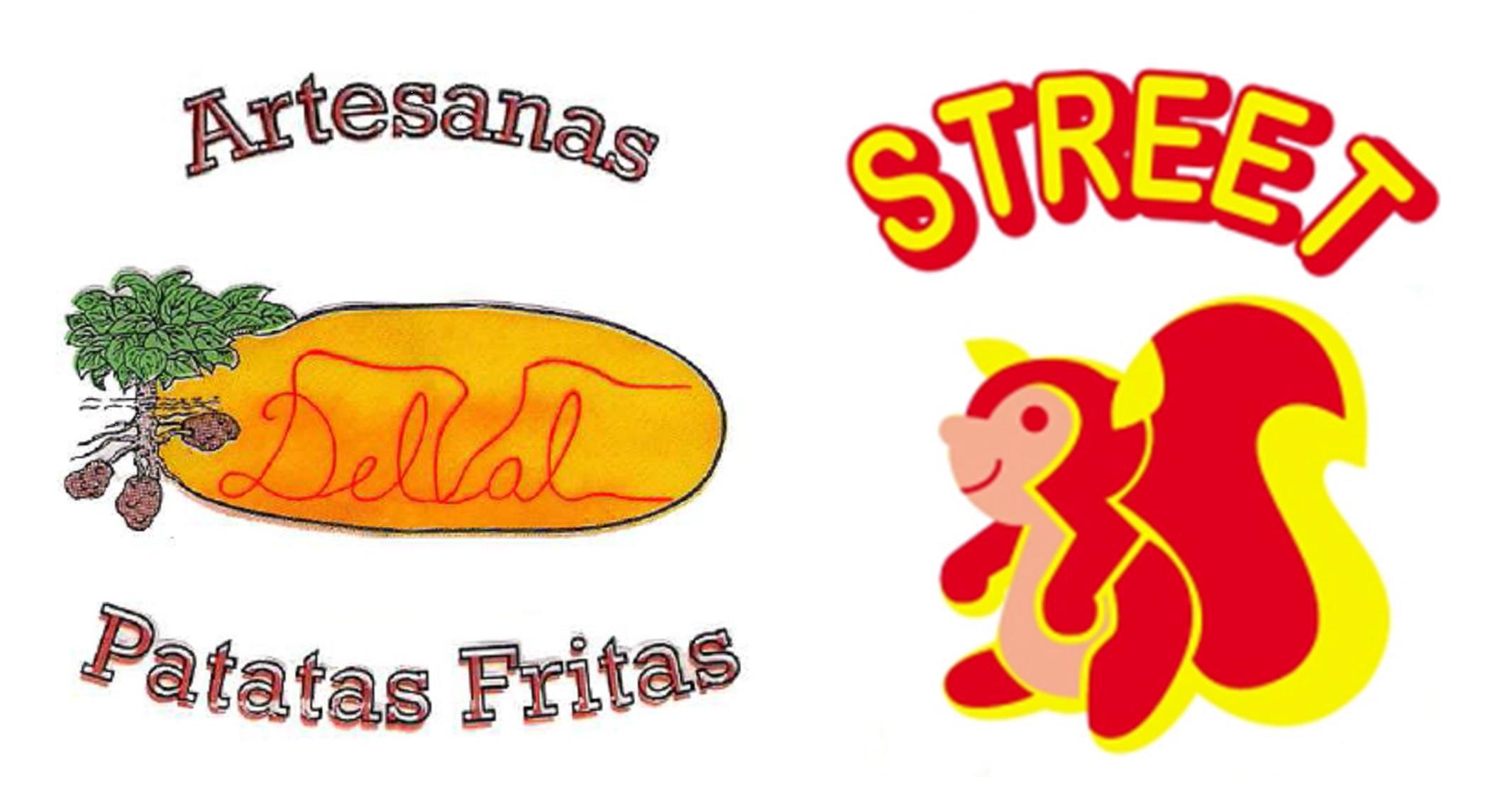 Frutos Secos Street