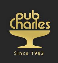 Pub Charles Logo