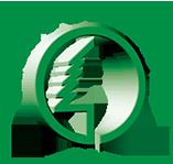 Lan Forestal Logo
