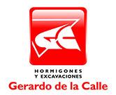 Gerardo de la Calle Logo